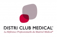 Magasin DISTRI CLUB MEDICAL 54 - Services Particuliers à Nancy