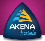 Magasin Akena Hotels - Beauvais  - Hôtellerie à Agnetz
