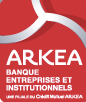 Magasin Arkea - Centre d'affaires de Marseille - Services Financiers à