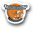 Magasin Chronomicro