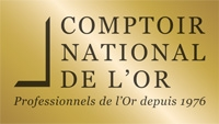 Magasin Comptoir National de l'Or