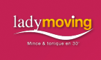 Magasin Lady Moving PARIS - Remise en forme à