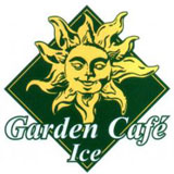 Magasin Garden Ice Café