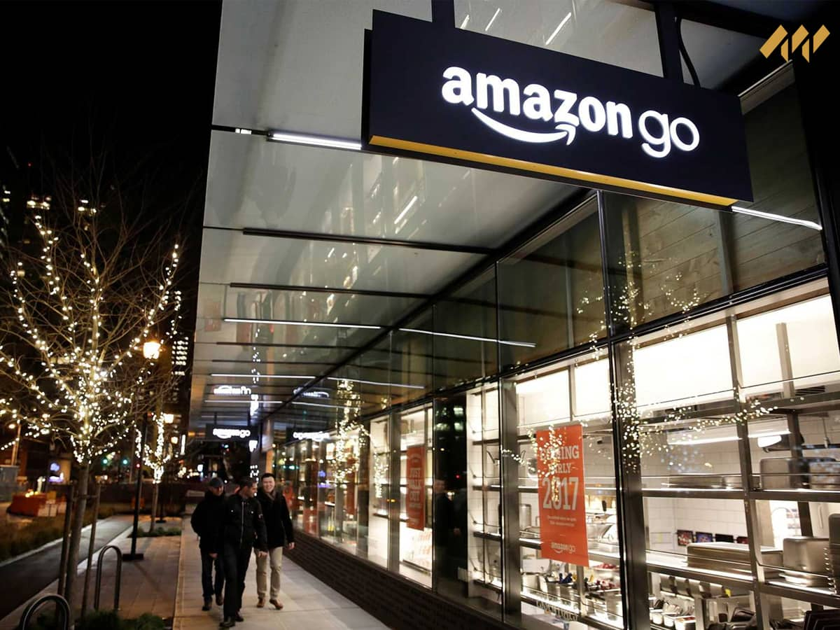 3 000 Amazon Go d'ici 2021 ?