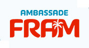 Magasin Ambassade Fram - Paris - Tourisme à