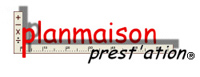 Magasin Planmaison prest'ation