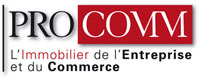Magasin Pro Comm - NANCY - Agences immobilières à Nancy
