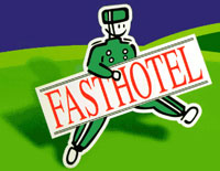 Magasin Fasthotel