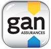 Magasin Gan Assurances - DIJON MONGE - Services Financiers à Dijon
