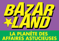 Magasin Bazarland