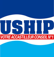 Magasin Uship Paturle Accastillage - Sports à Antibes