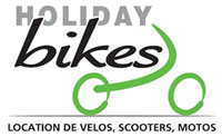 Magasin Holiday Bikes