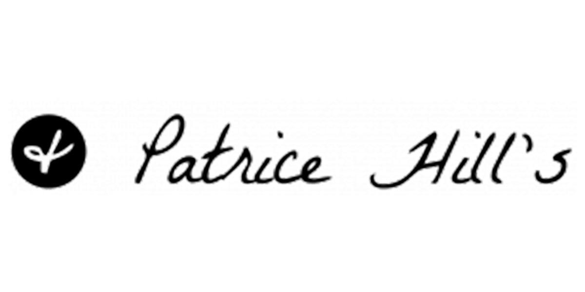 Logo marque Patrice Hill's