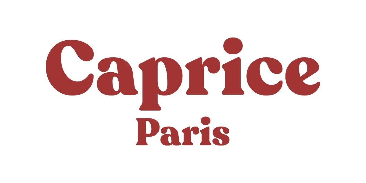 Logo marque CAPRICE PARIS
