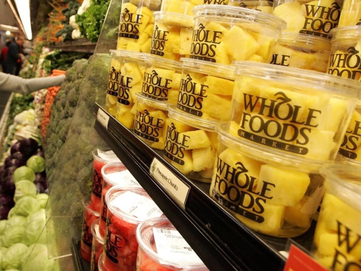 d4029b77582 ... livre en France des produits bio Whole Foods. Lire l article ·  e-commerce   Amazon