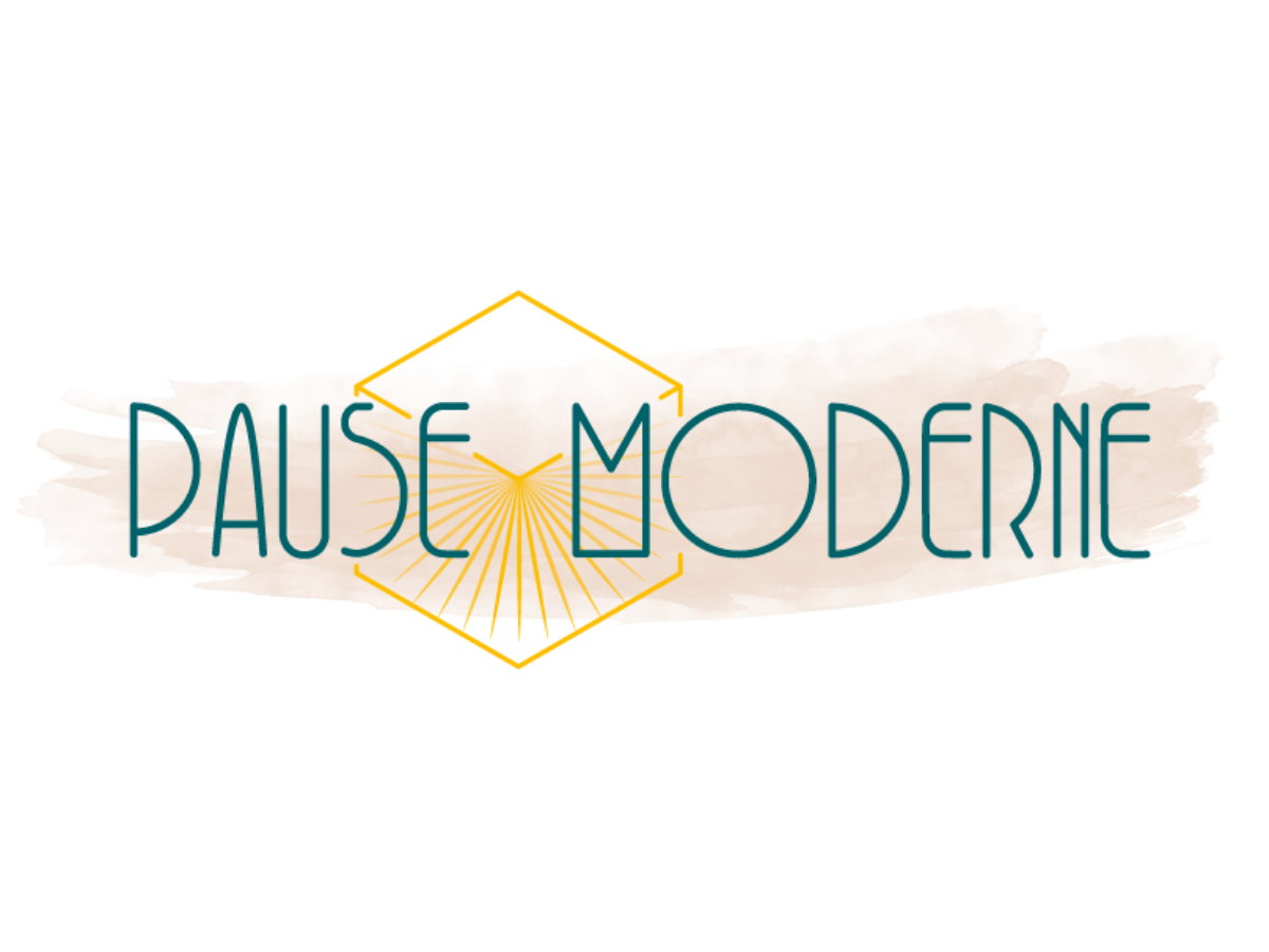 Pause moderne