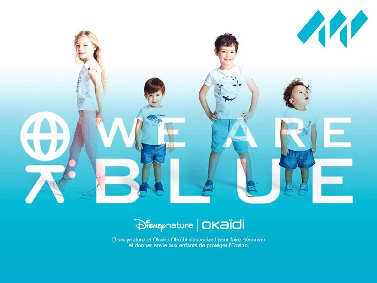 Ne ratez pas la collection capsule Disneynature d Okaidi ! 42b7816843e