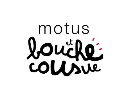 Motus et Bouche Cousue