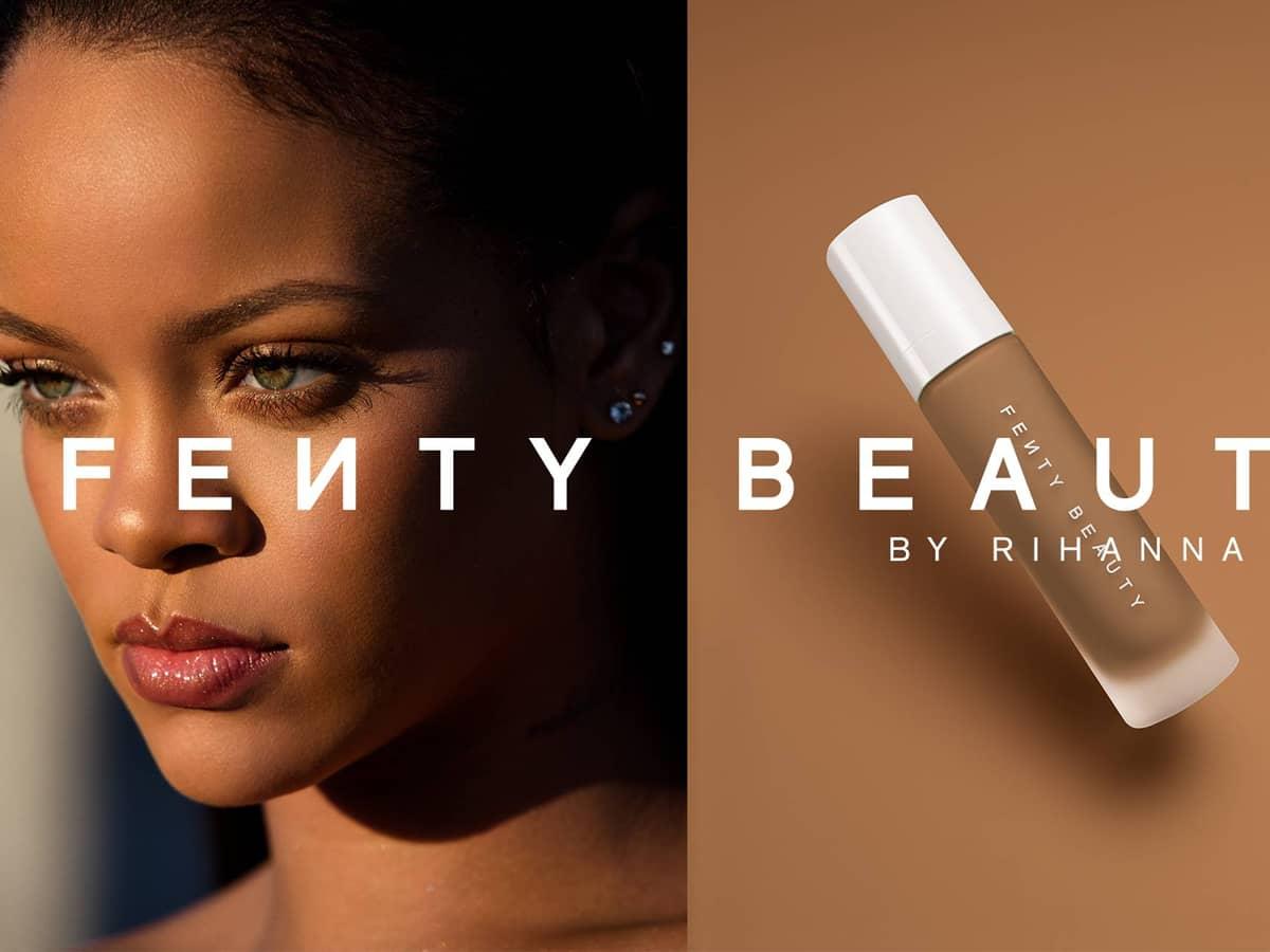 5a2ed4fd230091 Rihanna à la mode LVMH Moët Hennessy Louis Vuitton
