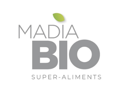 Logo marque Madiabio