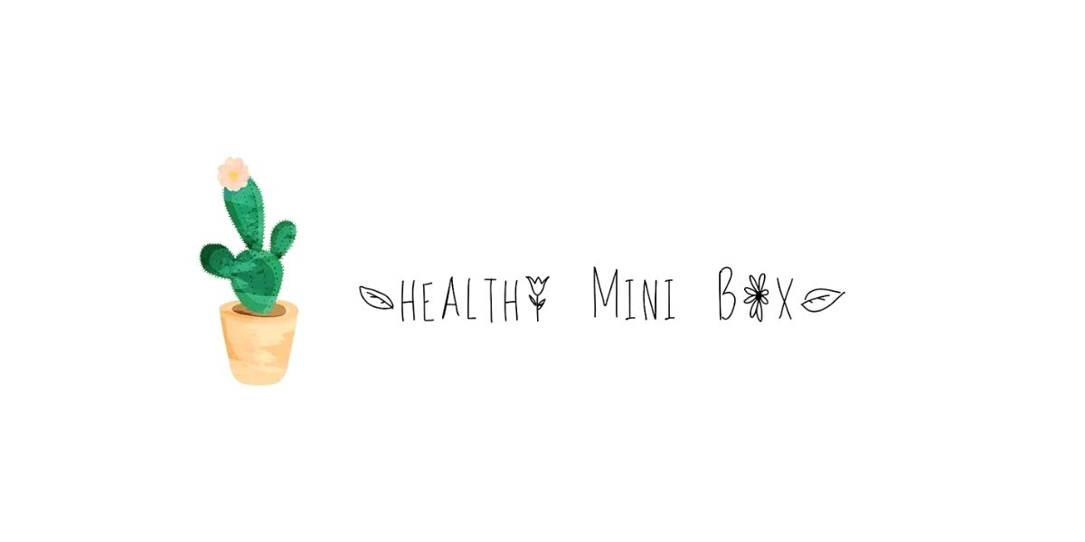 Healthy Mini Box