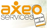 Magasin Axeo Services