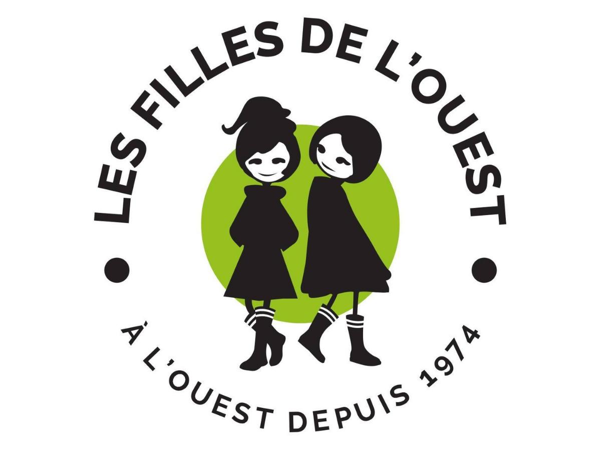 Logo marque Les Filles de L'Ouest