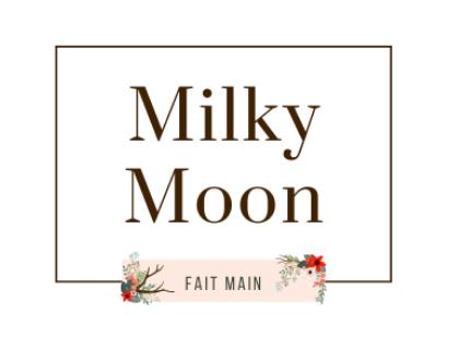 Milky Moon