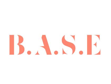 Logo marque B.A.S.E
