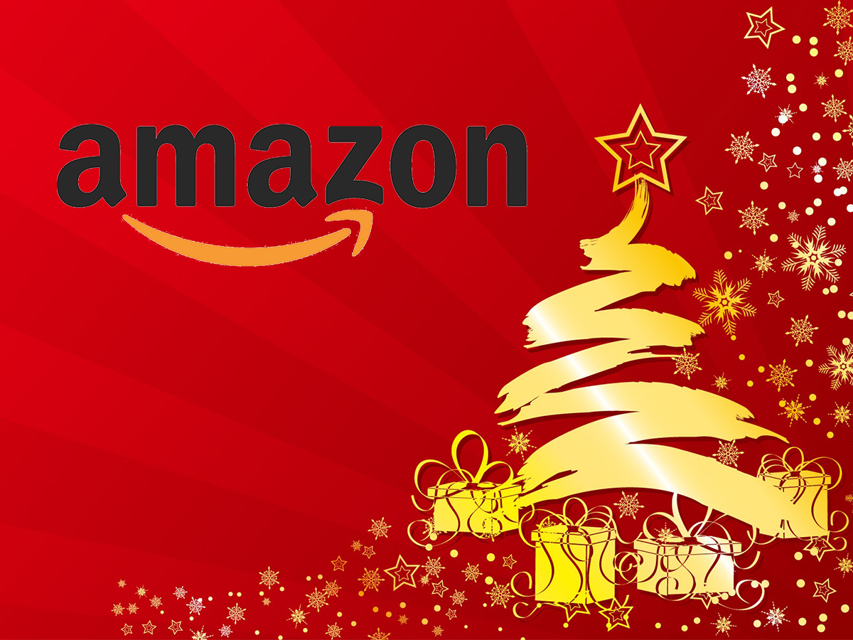 Vers un catalogue de Noël Amazon