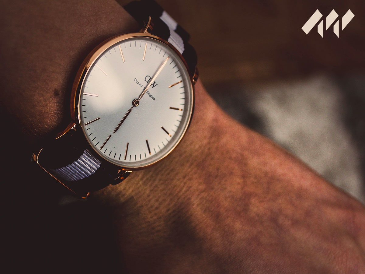 Daniel Wellington, Instagram et la Communication d'Influence
