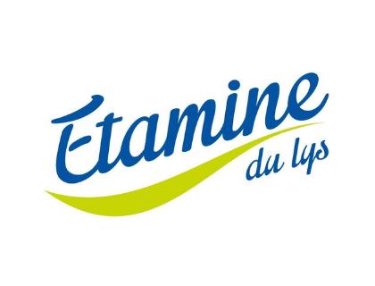 Logo marque Etamine du Lys