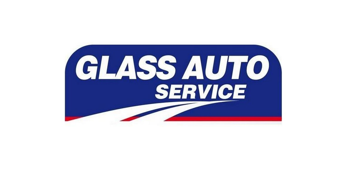 Magasin Glass Auto Service