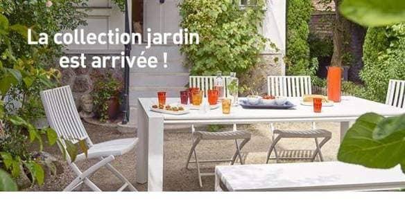 Habitat Par Focus Sur Collection Jardin Nouvelle La QhdBosxtCr