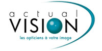 Magasin Actual Vision
