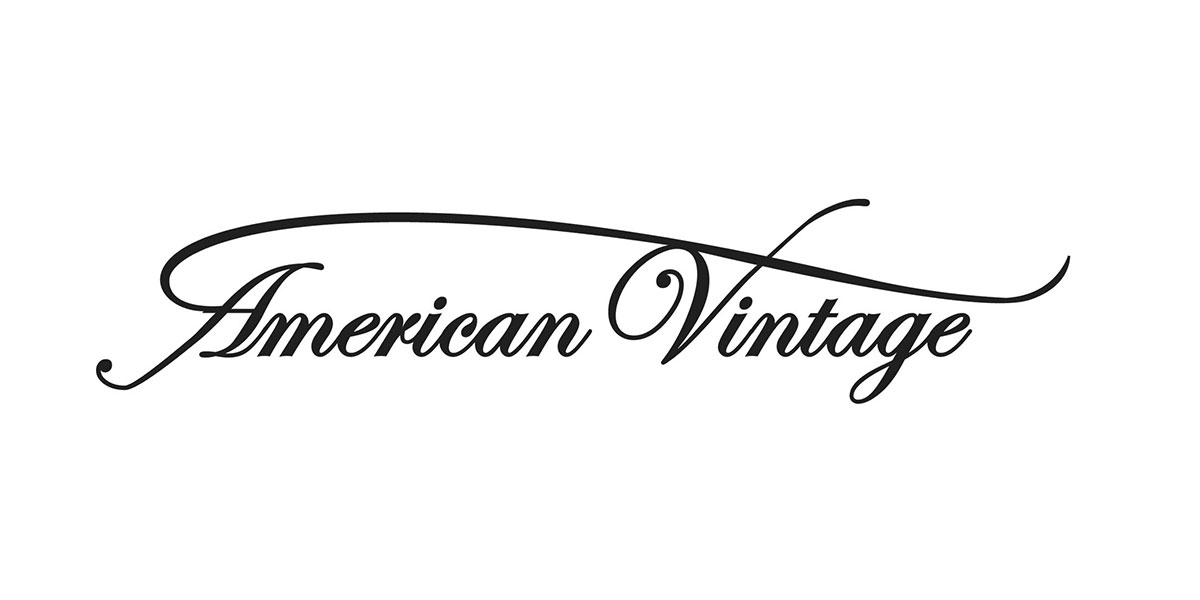 Magasin American Vintage