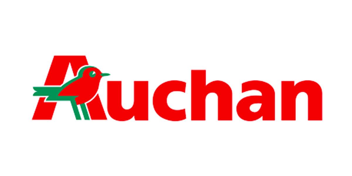 style de mode site professionnel profiter du prix de liquidation Les points de vente Auchan - Site des Marques