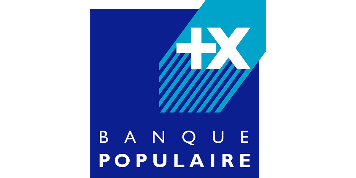 Magasin Banque Populaire Rives de Paris