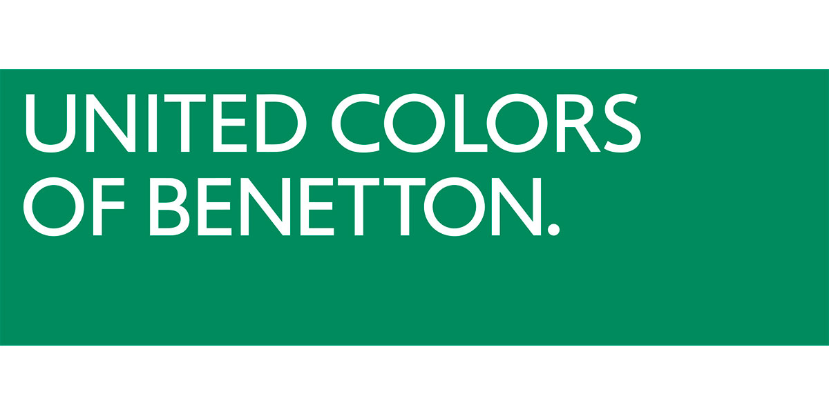 Magasin Benetton