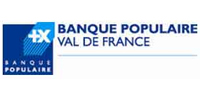 Magasin BPVF - Banque Populaire Val de France