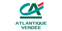 Magasin Crédit Agricole Atlantique Vendée - Services Financiers à Nantes
