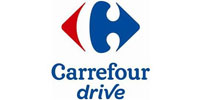Magasin Carrefour Drive