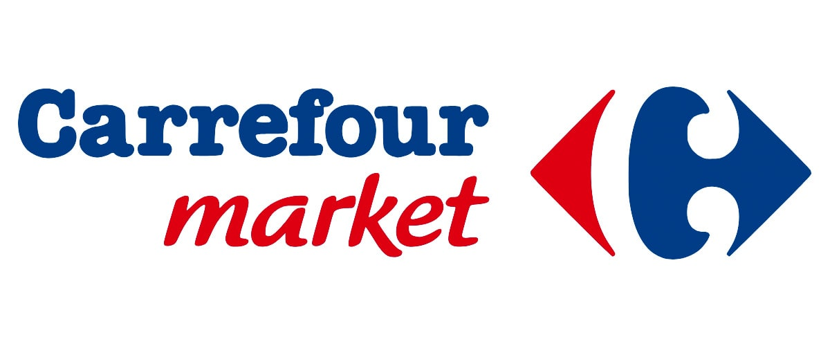 Magasin Carrefour Market