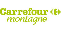 Magasin Carrefour Montagne