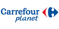 Magasin Carrefour Planet