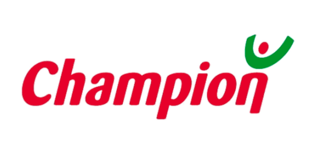 Magasin Champion