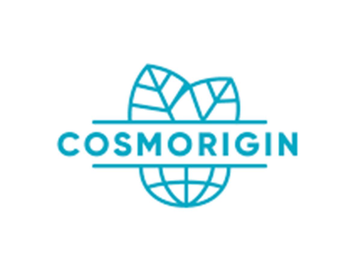 Logo marque Cosmorigin