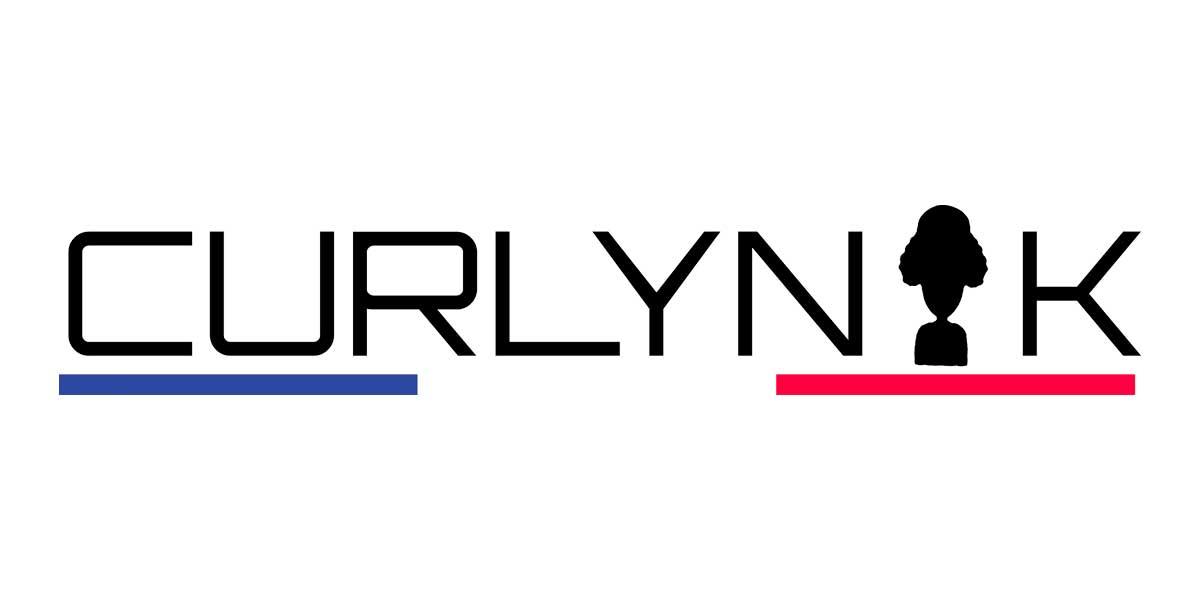 Logo marque Curlynak