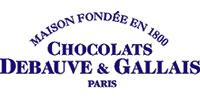 Magasin Chocolat Debauve et Gallais
