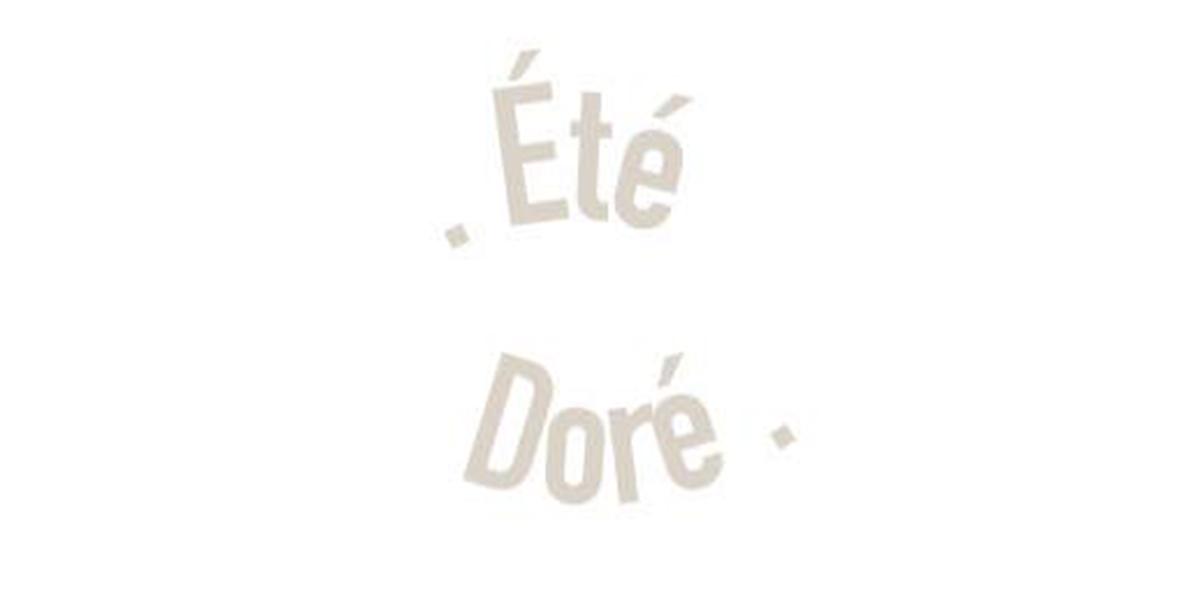 Eté Doré